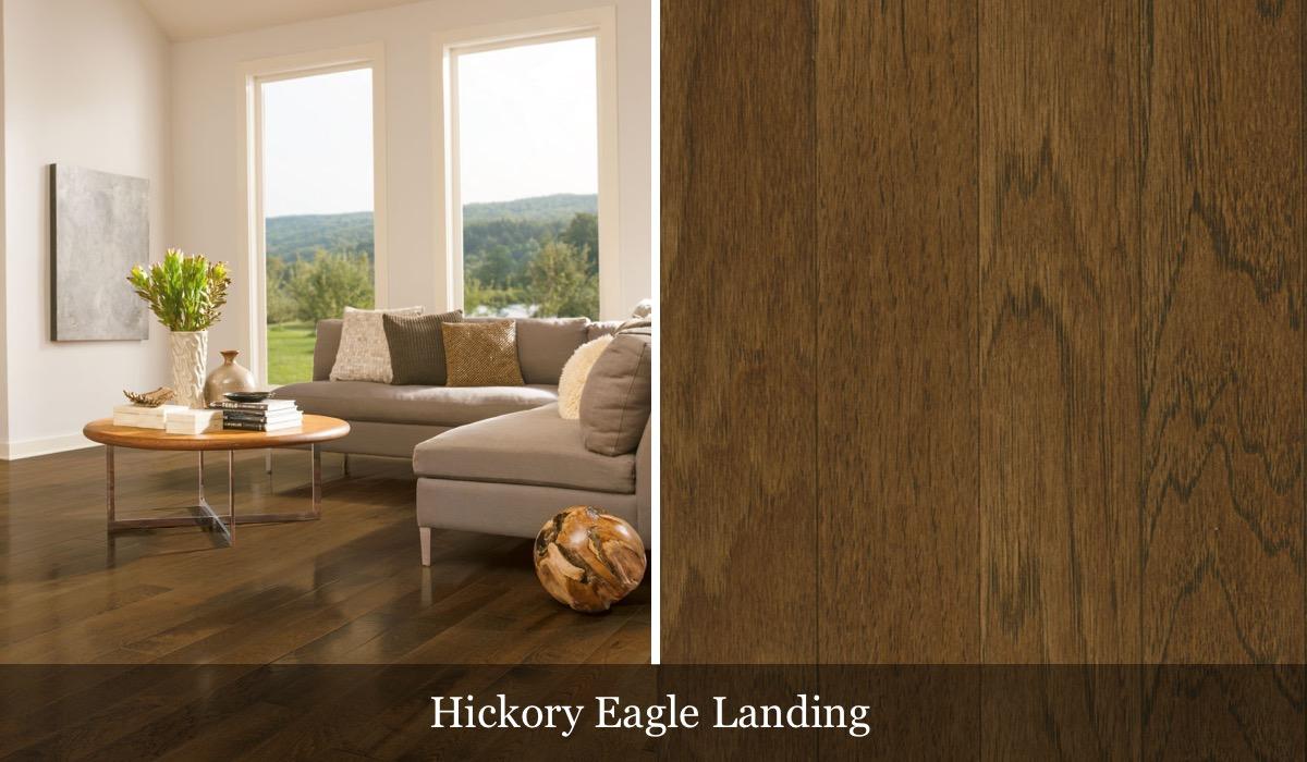 Stratford Ct Armstrong Prime Harvest Hickory Solid Hardwood